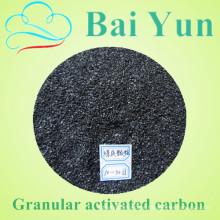 CTC 80% 6-12 mesh Aktivkohle-Luftfilter auf Kohlebasis
