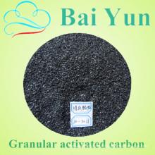 На основе ТХМ 80% 6-12 сетки уголь активированный воздушный фильтр углерода