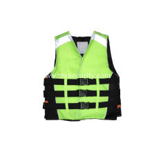 Refelctive fashionable vest