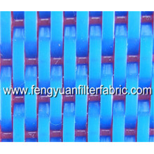 Polyester Weaving Dryer Fabrics with Excelent Runnability