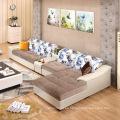 Cómodo y moderno sofá barato