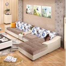 Современная мебель для дома Мебель для гостиной Круглый диван