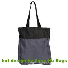 Light Weight Folding Tote Bag/Folding Bag Sh-8251