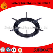 Sunboat Cast Iron Enamel Gas Cooker Frame Gas Rack
