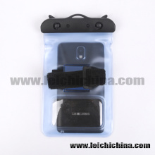 in Stock Waterproof Phone Bag for Fishing and Diving