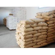 Basic Organic Chemicals Of 98% Ammonium Acetate / C2h7no2 With Cas : 631-61-8