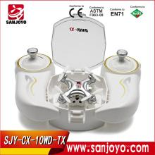 Cheerson CX-10W upgrade CX-10WD-TX Mini Wifi FPV High Hold Mode 0.3MP Camera Phone Control RC Quadcopter