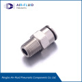 Air-Fluid Lurbication Fittings for centralised lubrication.