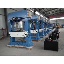 CE TUV HP Power Operated Hydraulic Press Machine (HP-100T)