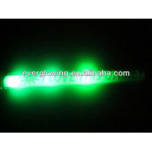 vara de espuma de luz verde para night club toda vender 2016