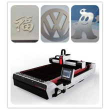 CNC Fiber Laser Cutting Machine GS-3015/6015