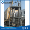 Shjo Stainless Steel Titanium Vacuum Film Evaporation Crystallizer Salt Water industrial Waste Water Treatment System