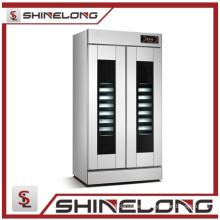 Equipo usado de alta calidad de la panadería del pan / máquina del horno de la hornada del pan