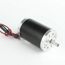 63zyt Od63mm High Torque Permanent Magnet 24V DC Motor