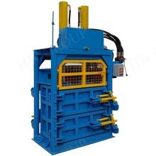 Aluminium-Recycling-Maschine Ballenpresse