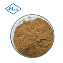 Poudre d'extrait de racine de maca biologique extrait de plantes naturelles