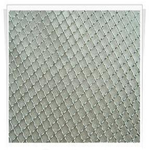 stainless steel crimped wire mesh2