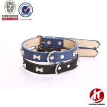 Wholesale pet collar leather dog collar