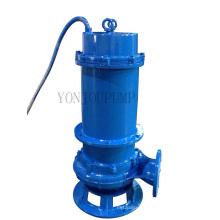 Pompe à eaux usées Yonjou Qw sans blocage