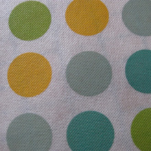 PP 不織布を全画面表示の印刷