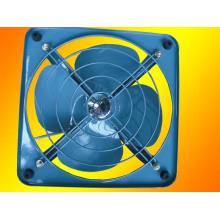 Ventilateur d'échappement en métal avec homologation CB
