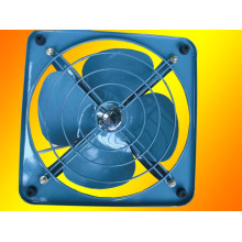 Ventilador de exaustão metálico com aprovação CB