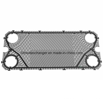 Heat Exchanger Stainless Steel Plate (equal M10B/M10M)