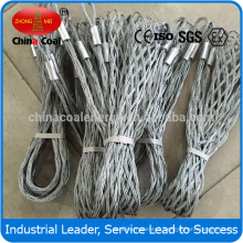 Light duty cable pulling grip & Hoisting grip & Mesh grips