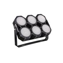 Appareil d'éclairage élevé de 500W LED pour les terrains d'entraînement de football