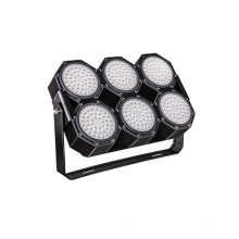 High Power 560W LED Projector Training Ground Light
