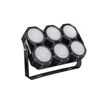 Lámpara LED tipo estadio LED, lámpara de inundación de 500 vatios, UL SAA CE certificada para estadio de fútbol