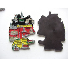 3D Fridge Magnet Souvenir Germany