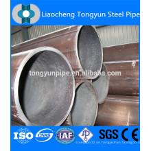 Kaltziehende nahtlose Stahlrohr
