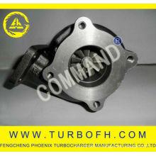 Turbo s100 utilisé pour le moteur deutz bf4m2012c