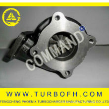 turbo s100 used for deutz bf4m2012c engine