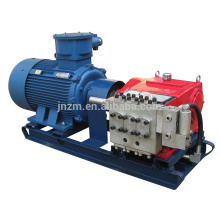 BRW120/20(13.5) coal mine emulsion pump station for mininng hydraulic support prop