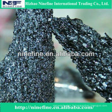 poudre de carbure de silicium