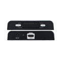 HDMI zu RGB YC CVBS Scart Converter