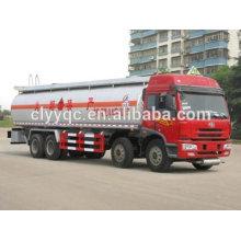 Nuevo 8 * 4 camiones de transporte de cemento en polvo 20t camiones de cemento a granel de venta de camiones