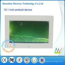 1024*600 высокого разрешения планшет 10 дюймов цифровой фото рамка
