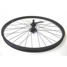26 ′ ′ liga de rodas com freio de montanha-russa