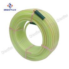 PVC Transparent Hose PVC Fibre Braided Hose