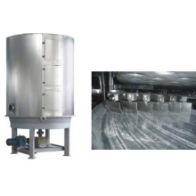 Cupric Sulfate Plate Dryer