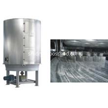 Disc type sludge drying machine