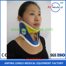 Emergency Traumatic Head Neck Injuries Cervical Collars