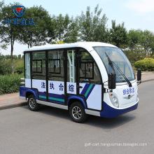 Ce Electric Tourist Shuttle Bus 8/11/14/17/23 Seats