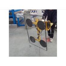 Machine de levage en verre sous vide pour la fabrication d'IGU