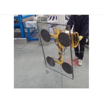 Vakuumglashebermaschine zur Herstellung von IGU