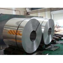 C. C Aluminium / Aluminium Coil