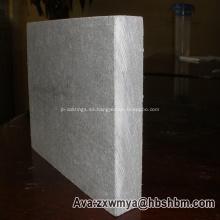 Tablero de fibra de cemento de 20 mm para placa de subsuelo